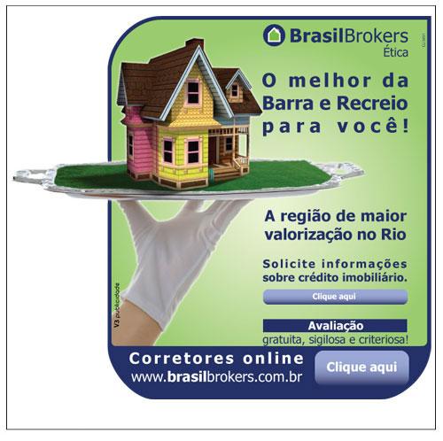 O que significa broker em portugues